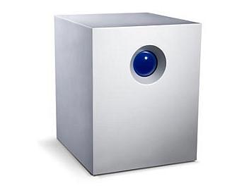 LaCie 4big Quadra 4TB Storage