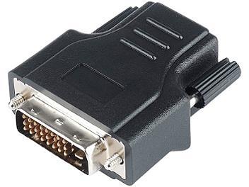 Globalmediapro SHE DE01ERK DVI CAT5 Extender (Transmitter and Receiver)