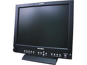 Konvision KVM-1520T 15-inch HD LCD Monitor