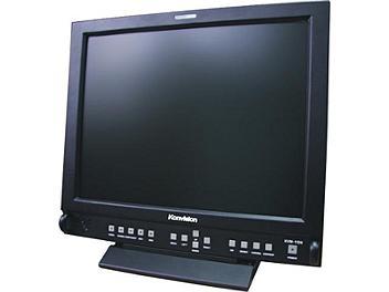 Konvision KVM-1730W 17-inch HD LCD Monitor
