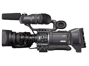 JVC GY-HD201EB HD Camcorder PAL