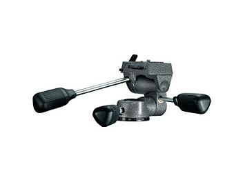 Gitzo G2272M Series 2 Profile Head with Quick Release Plate