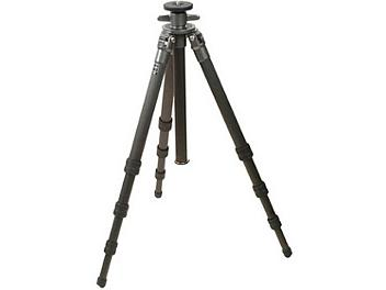 Gitzo GT3541 Series 3 + 6X Mountaineer Tripod 4 Leg Sections with G-lock