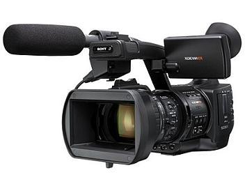 Sony PMW-EX1R XDCAM Camcorder