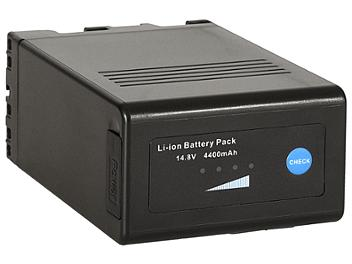 Globalmediapro DCU65 Li-ion Battery 65Wh with D-Tap and USB
