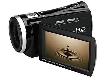 DigiLife DDV-H71Z Full HD Digital Video Camcorder - Black (Pack 5 pcs)