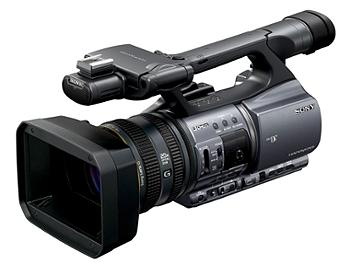 Sony DCR-VX2200E mini-DV Camcorder PAL