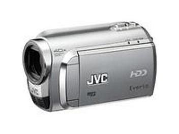 JVC Everio GZ-MG630 SD Camcorder PAL - Silver
