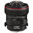 Canon TS-E 17mm F4L Tilt-Shift Lens