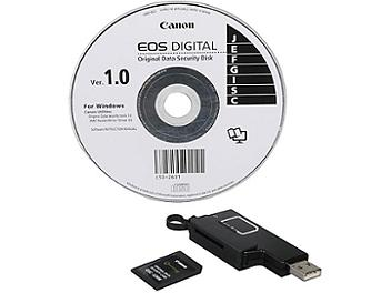 Canon OSK-E3 Original Data Security Kit for the Canon 1D Mark III DSLR Camera