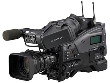 Sony PMW-350K XDCAM HD Camcorder
