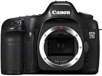 Canon EOS-7D DSLR Camera Kit with Canon EF-S 15-85mm IS Lens