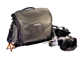 Winer Robot 1 Shoulder Camera Bag - Gunmetal