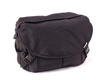 Winer 1966 Shoulder Camera Bag - Black