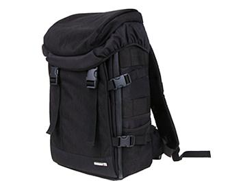 Winer 1968 Camera Backpack - Black