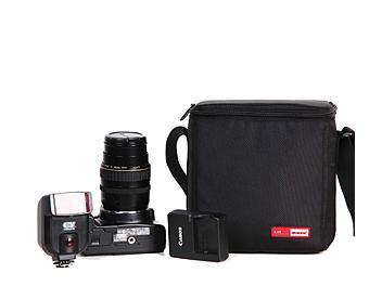 Winer DL box-1 Shoulder Camera Bag - Black