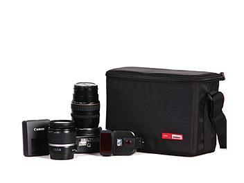 Winer DL box-3 Shoulder Camera Bag - Black