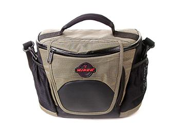 Winer Rove 14 Beltpack/Shoulder Camera Bag - Gunmetal