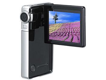 Tekxon V5800HD Digital Video Camcorder - Black