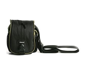 Winer Traveller 1301 Shoulder Camera Bag - Black