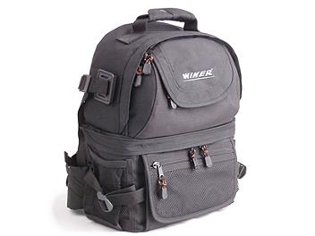 Winer T-05 Camera Backpack - Black