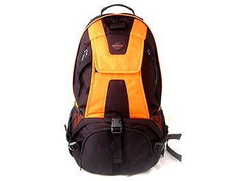 Winer T-08 Camera Backpack - Black/Red