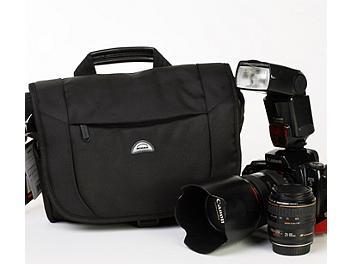 Winer 1506 Shoulder Camera Bag - Black