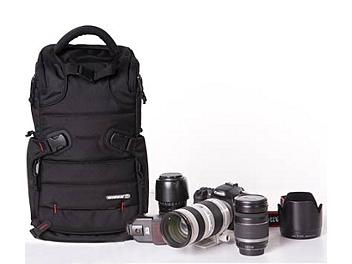 Winer ARMOR A-S1551 Camera Backpack - Black