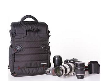 Winer ARMOR A-S1553 Camera Backpack - Black