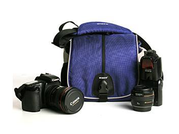Winer Traveller 1304 Shoulder Camera Bag - Black