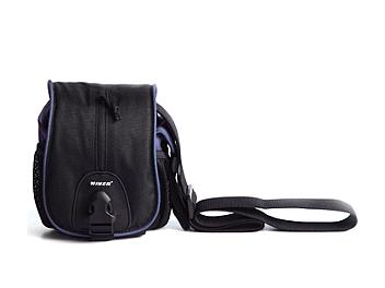 Winer Traveller 1302 Shoulder Camera Bag - Blue