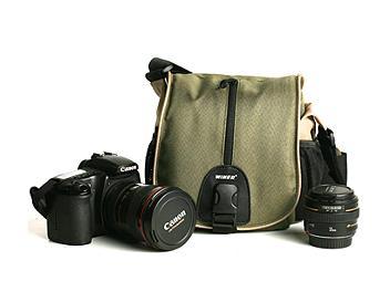 Winer Traveller 1303 Shoulder Camera Bag - Blue