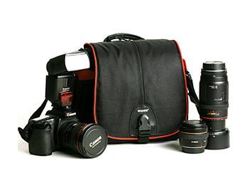 Winer Traveller 1305 Shoulder Camera Bag - Blue