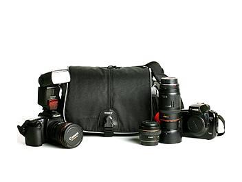 Winer Traveller 1307 Shoulder Camera Bag - Blue