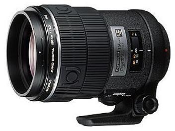 Olympus 150mm F2.0 Zuiko Digital ED Lens - Four Thirds Mount