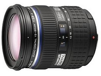 Olympus 12-60mm F2.8-4.0 Zuiko Digital ED SWD Lens - Four Thirds Mount