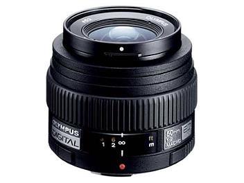 Olympus 50mm F2.0 Zuiko Digital ED Macro Lens - Four Thirds Mount