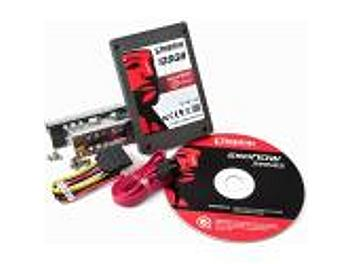 Kingston 128GB SSDNOW V Series Drive with Notebook Bundle (pack 2 pcs)