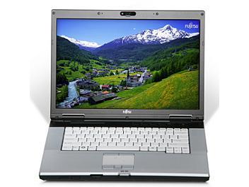 Fujitsu E8420E Lifebook Notebook