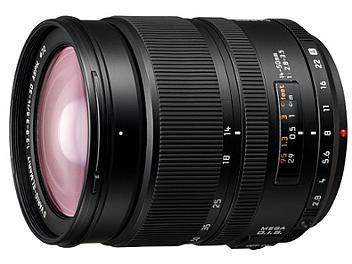 Panasonic 14-50mm F2.8-3.5 L-ES014050 Lens - Four Thirds Mount