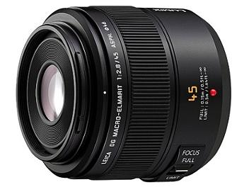 Panasonic 45mm F2.8 H-ES045 Lens - Micro Four Thirds Mount