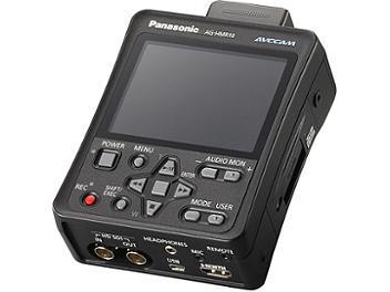 Panasonic AG-HMR10 Recorder
