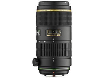 Pentax SMCP-DA 60-250mm F4 IF ED Lens