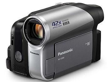 Panasonic NV-GS90 mini-DV Camcorder PAL