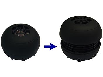 Hamburger Mini Speaker (Pack 5pcs)