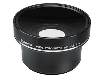 Canon WD-H58 Wide Converter Lens