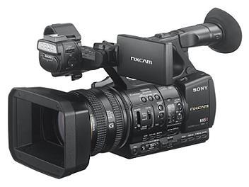 Sony HXR-NX5R NXCAM Camcorder PAL