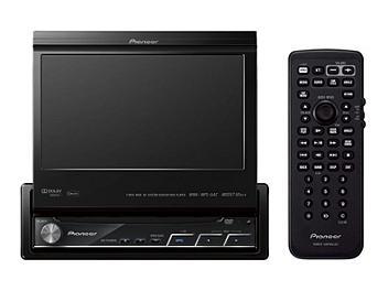 Pioneer AVH-P5150DVD 7-inch (16:9) Wide LCD Color Display Unit
