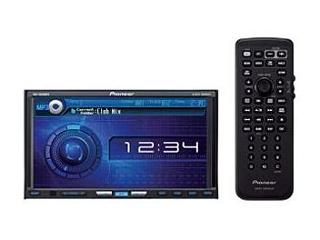 Pioneer AVH-P6050DVD 7-inch (16:9) Wide LCD Color Display High-Power Receiver