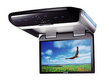 Alpine TMX-R1100E 10.2-inch WVGA LCD Colour Monitor Receiver
